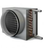 Теплообменники для вентиляции