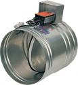 Противопожарный клапан ОКС-1М(60)-125