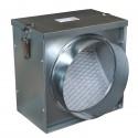 Воздушный фильтр ФЛК 400 М1