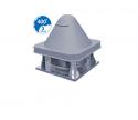 Крышный вентилятор TXP 8T 4p 400 2h