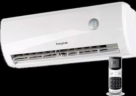 Сплит-система Energolux – конструкция из наружного и внутреннего блоков для создания и поддержания оптимальных климатических условий в квартире, офисе, загородном доме, магазине, административных, коммерческих зданиях.