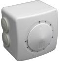 Симисторный регулятор скорости СРМ 500