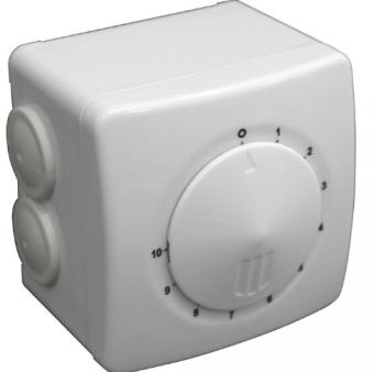 Симисторный регулятор скорости СРМ 500 w/m