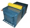 Пятиступенчатый трехфазный автотрансформатор Shuft ATRD-3.0