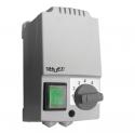 Пятиступенчатый регулятор скорости Shuft SRE-E 1.5-T (с термозащитой)