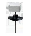 Канальный датчик температуры ST-K1/PT1000