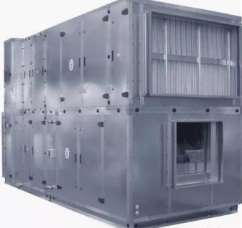 Вентиляционные установки Стандарт 600