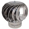 Дефлектор активный ТД 125 мм