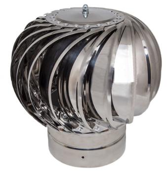 Дефлектор активный ТД 100 мм