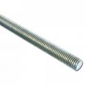 Шпилька резьбовая оцинкованная М12 12x2000