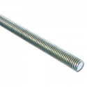 Шпилька резьбовая оцинкованная М6 6x2000