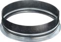 Врезка прямая круглая 400 мм