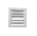 Диффузор потолочный 2АПН 375x300