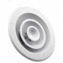 Диффузор конический 1ДКФ 355 мм