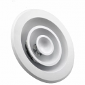 Диффузор конический 2ДКФ 315 мм