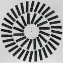 Диффузор вихревой 600-24