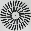 Диффузор вихревой 600x600-24