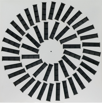 Диффузор вихревой 500-16