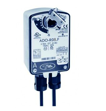 Электропривод Polar Bear ASO-R16.FS