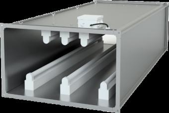 Фильтр бактерицидный ФБО 1000x500-10A