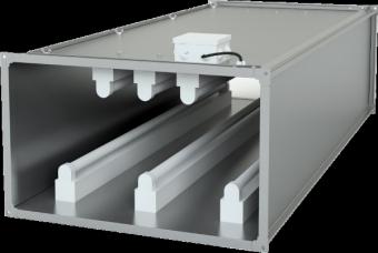 Фильтр бактерицидный ФБО 400x200-06A