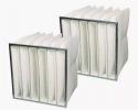 Карманный фильтр F5 400x200x360-4