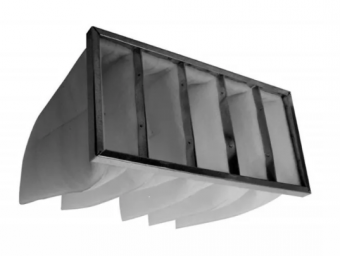 Карманный фильтр F7 600x350x360-9