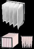 Фильтра для вентиляции собственного производства Stroydiller