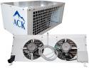 Напольно-потолочная сплит-система АСК ССп-12 (среднетемпературный)