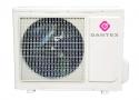 Компрессорно-конденсаторный блок Dantex DK-05WC-F