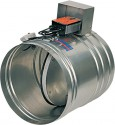 Противопожарный клапан ОКС-1М(60)-225