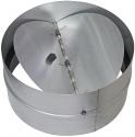 Обратный клапан КОв 160 мм