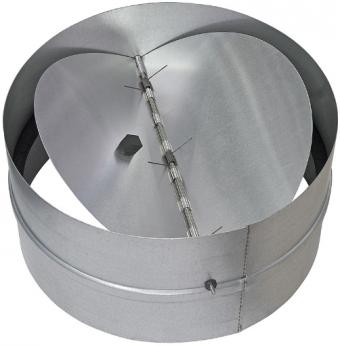 Обратный клапан КОв 200 мм