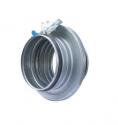Ирисовый клапан IRD 125 мм