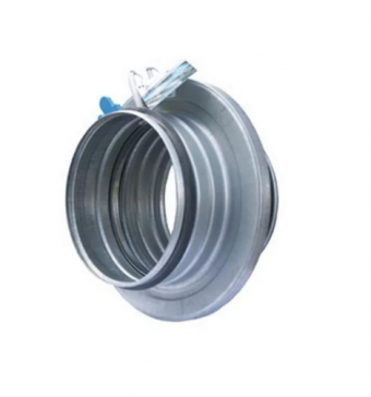 Ирисовый клапан IRD 250 мм