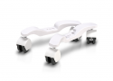 Комплект колесиков BFT-EVUR для конвекторов Ballu Evolution Transformer