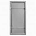 Дверь герметичная неутепленная 0.9х0.4 м
