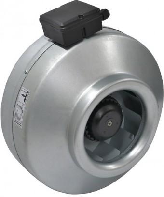 Канальный вентилятор Ostberg CK 125C