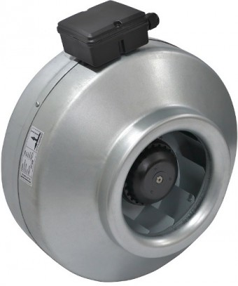 Канальный вентилятор Ostberg CK 250B ErP