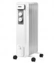 Масляный радиатор Zanussi Casa ZOH-CS-11W
