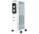 Масляный радиатор Zanussi Loft ZOH-LT-09W