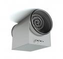 Воздухонагреватель электрический SKH-E 100-0.5