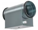 Электрический нагреватель для круглого канала EHC 125-1.2-1
