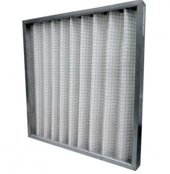 Фильтр панельный G3 (ФЛФ) 125 мм