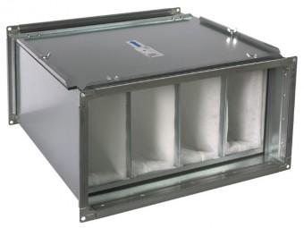 Корпус воздушного фильтра ФЛР 500x300 М