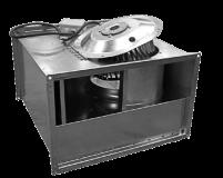 Вентиляторы канальные от известных мировых производителей