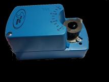 Электроприводы для систем вентиляции и кондиционирования