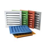 Вентиляционные решётки для подачи или удаления воздуха