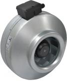 Вентиляторы канальные от 100 до 315 мм