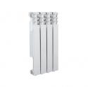 Радиатор алюминиевый Benarmo AL 500-78 S19 4 секции (492Вт)